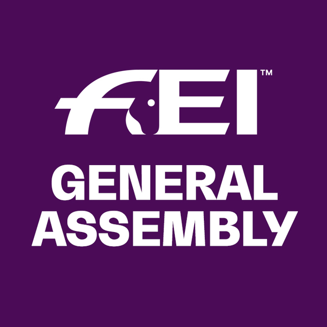 FEI General Assembly 2020
