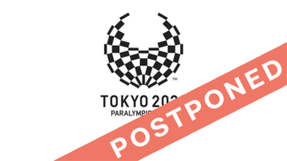Tokyo 2020 Paralympic Summer Games